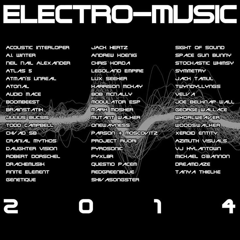 Electro-Music 2014